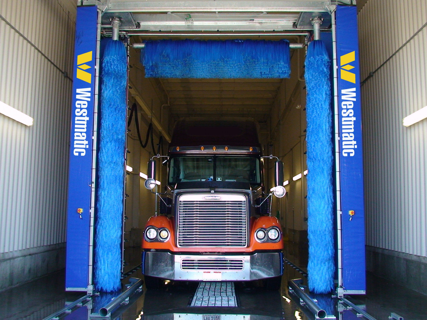 Start a commercial truck washing business start a commercial truck wash solutioingenieria