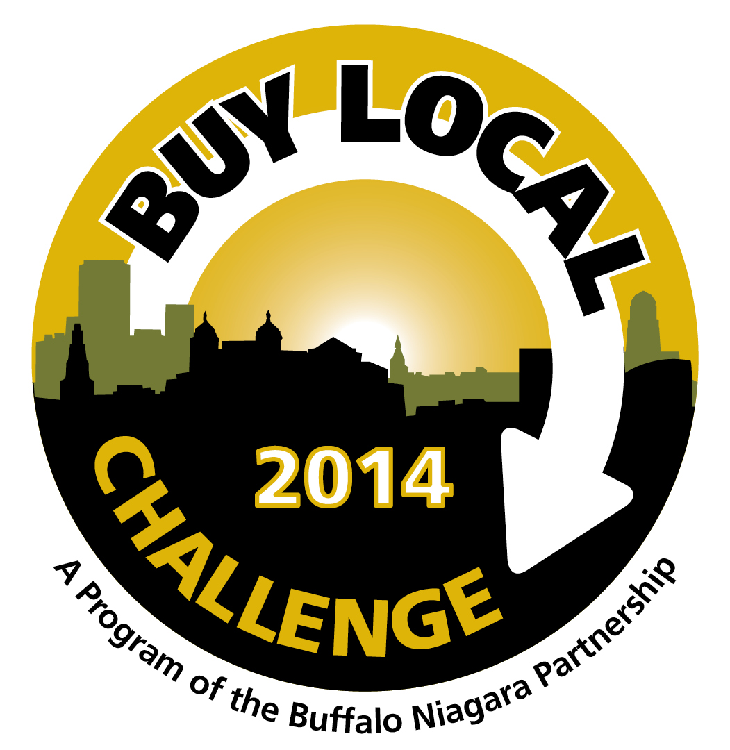 Buy Local Challenge 2014