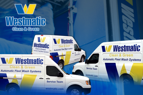 westmatic service vehicle
